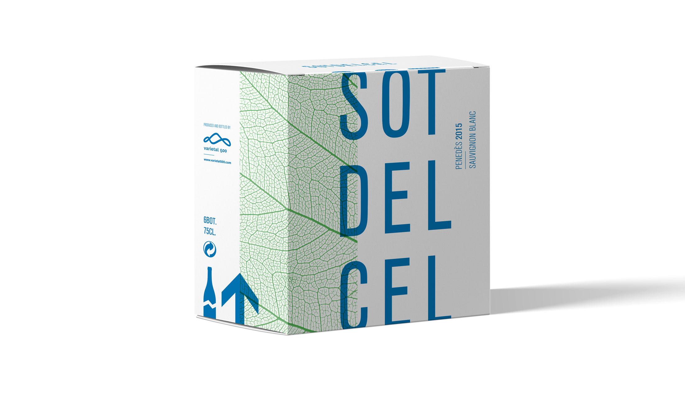 Branding Varietal 500 - Baku Creativitat – Agència de branding a Terrassa (Barcelona)